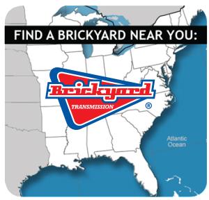 brickyard transmission locations